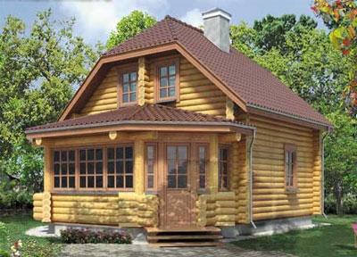 0 лучших идей дизайна: красивые дачные домики на фото
